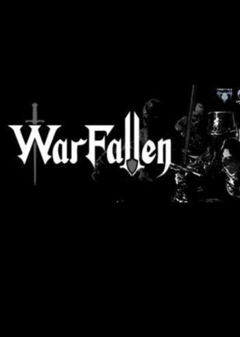 WarFallen Steam Key GLOBAL