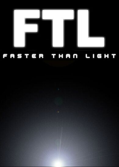 FTL: Faster Than Light Steam Key GLOBAL