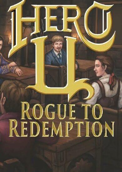 Hero-U: Rogue to Redemption Steam Key GLOBAL
