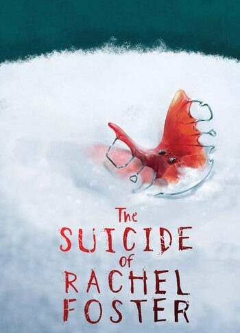 The Suicide of Rachel Foster Steam Key GLOBAL