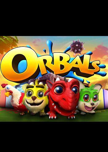 Orbals Steam Key GLOBAL