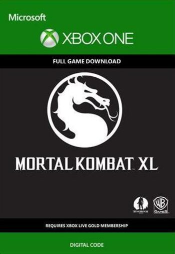 Mortal Kombat XL (Xbox One) Xbox Live Key UNITED STATES