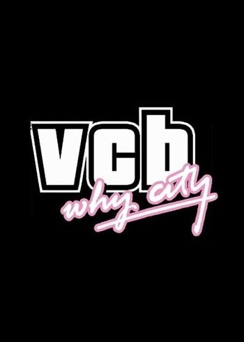 VCB: Why City Steam Key GLOBAL