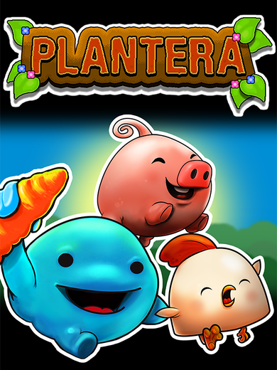 Plantera Steam Key GLOBAL