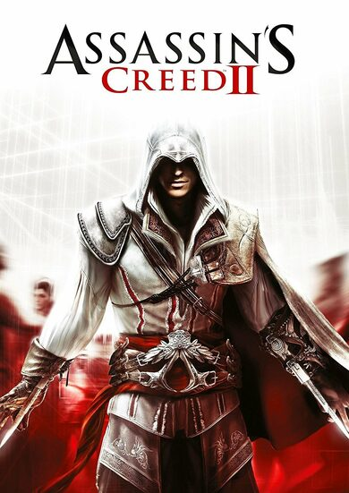 Assassin's Creed II Uplay Key EUROPE