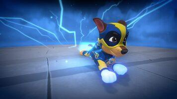 PAW Patrol Mighty Pups Save Adventure Bay (La Patrulla Canina Al Rescate De Bahia Aventura!) PlayStation 4