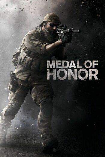 Medal of Honor (Standard Edition) Origin Key GLOBAL