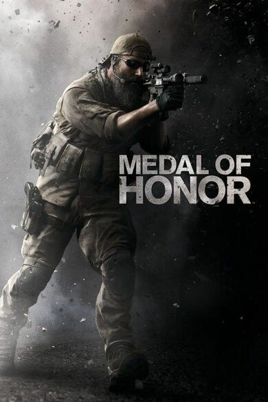 Medal of Honor (Standard Edition) Origin Key GLOBAL