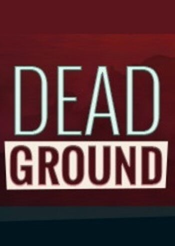 Dead Ground Steam Key GLOBAL