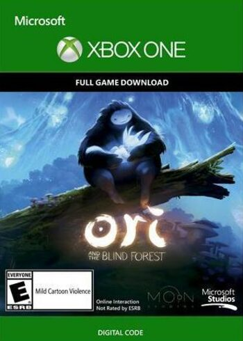 Ori and the Blind Forest (Xbox One) Xbox Live Key GLOBAL