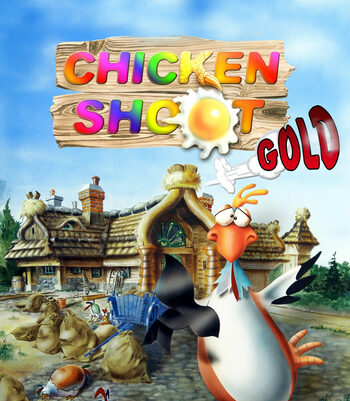 ChickenShoot Gold Steam Key GLOBAL