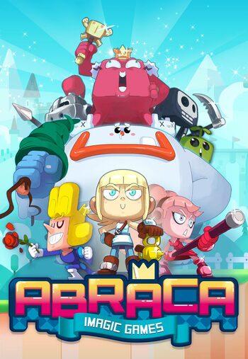 ABRACA - Imagic Games Steam Key GLOBAL