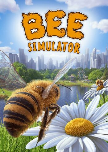 Bee Simulator Epic Games Key EUROPE