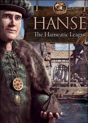Hanse: The Hanseatic League Steam Key GLOBAL