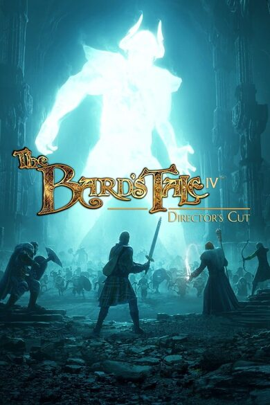 The Bard's Tale IV: Director's Cut Steam Key GLOBAL
