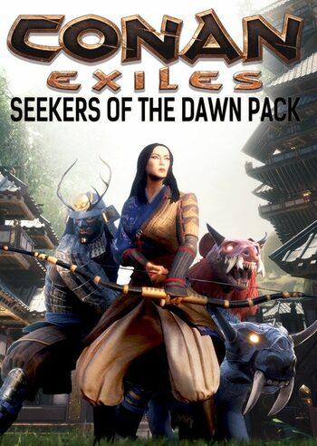 Conan Exiles Seekers Of The Dawn (DLC) Steam Key GLOBAL