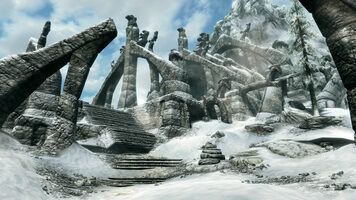 The Elder Scrolls V: Skyrim Special Edition (The Elder Scrolls V: Skyrim Edición Especial) Xbox One