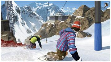 Get Shaun White Snowboarding: Road Trip Wii
