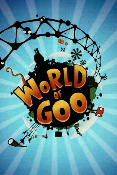 World of Goo Steam Key GLOBAL