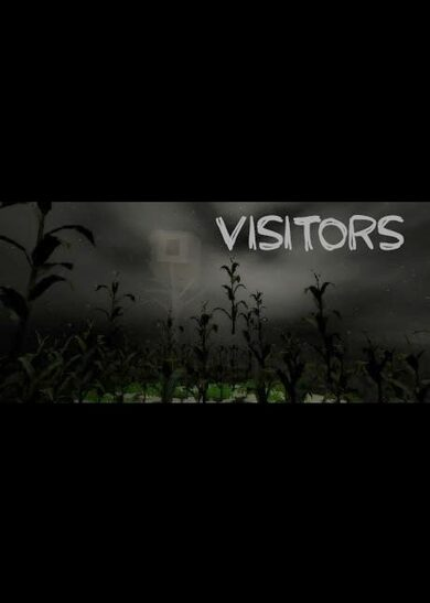 Visitors Steam Key GLOBAL