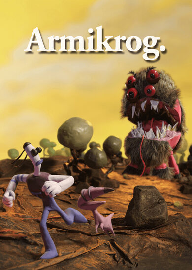 Armikrog Gog.com Key GLOBAL