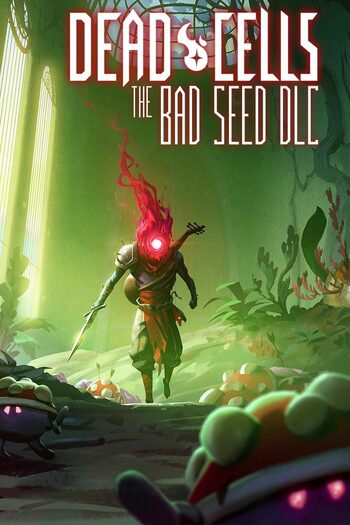 Dead Cells - The Bad Seed (DLC) Steam Key GLOBAL