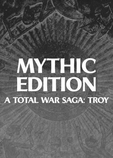 A Total War Saga: TROY - Mythic Edition ()