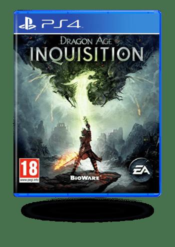 Dragon Age: Inquisition - Dragonslayer PlayStation 4
