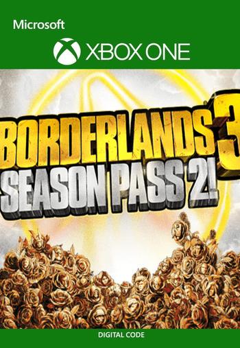 Borderlands 3 Season Pass 2 (DLC) XBOX LIVE Key UNITED STATES