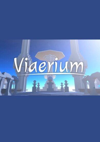 Viaerium Steam Key GLOBAL