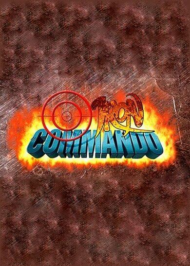 Iron Commando: Koutetsu no Senshi Steam Key GLOBAL