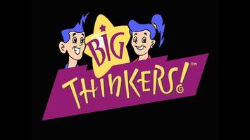Big Thinkers Kindergarten Steam Key GLOBAL