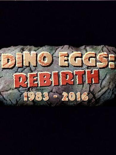 Dino Eggs: Rebirth