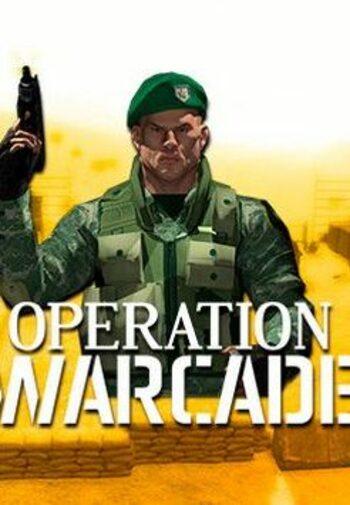 Operation Warcade [VR] Steam Key GLOBAL