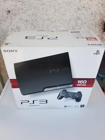 PlayStation 3 slim etat exceptionnel