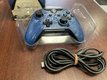 Su Garantija PDP wired controller, Xbox ONE, Series laidinis pultas pultelis A24