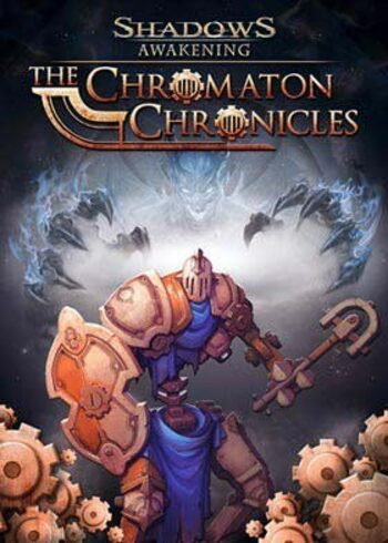 Shadows: Awakening - The Chromaton Chronicles (DLC) Steam Key GLOBAL