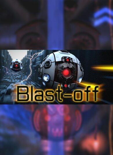 Blast-off Steam Key GLOBAL