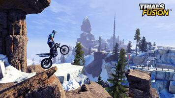 Redeem Trials Fusion PlayStation 4