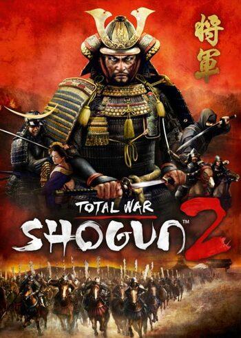 Total War: Shogun 2 Complete Collection Steam Key GLOBAL