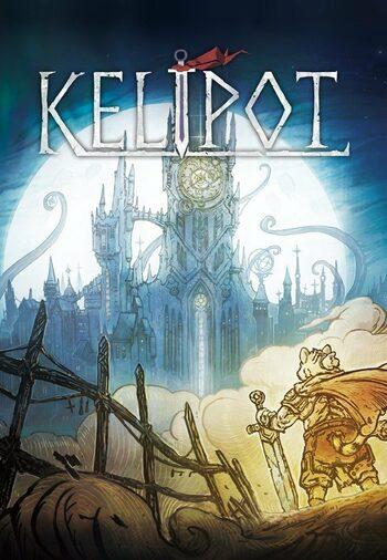 Kelipot / 形骸骑士 Steam Key GLOBAL