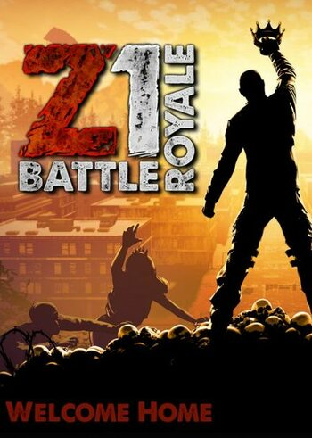 Z1 Battle Royale Steam Key GLOBAL
