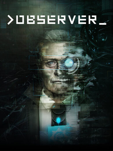 Observer Steam Key GLOBAL