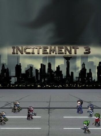 Incitement 3 Steam Key GLOBAL