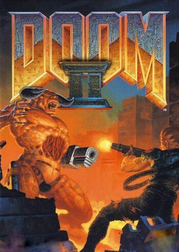 Doom II Steam Key GLOBAL