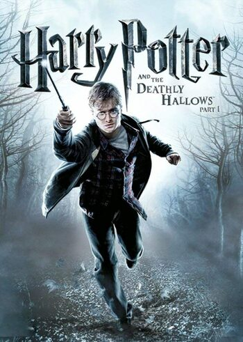 Harry Potter and the Deathly Hallows Part 1 Origin Key GLOBAL