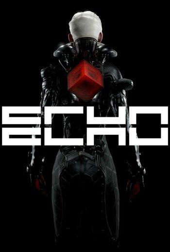 ECHO Steam Key GLOBAL