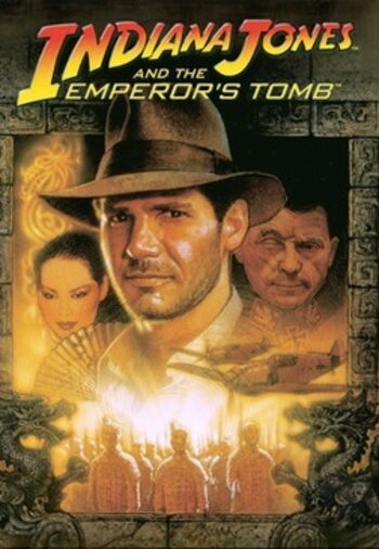 Indiana Jones and the Emperor's Tomb Steam Key GLOBAL