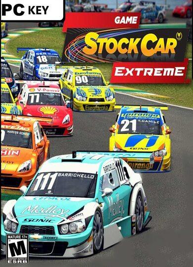 Stock Car Extreme Steam Key GLOBAL