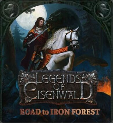 Legends of Eisenwald: Road to Iron Forest Steam Key GLOBAL